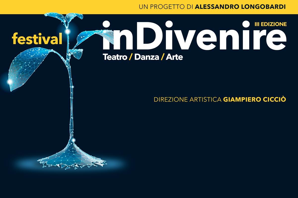 Festival InDivenire terza edizione